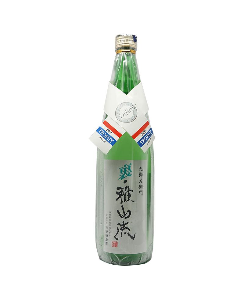 GASANRYU HONJOZO KOKA-720 ML