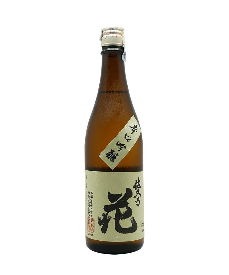 SAKUNOHANA GINJO KARAKUCHI-720ML